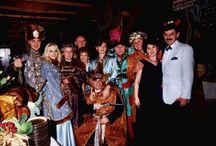 Bale przebierańców / Costume parties / Bale przebierańców w Kiermusach / Costume parties in Kiermusy www.kiermusy.com.pl