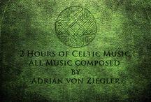 Musik Celtic Fantasy u. mehr / Musik wie aus vergangenen Zeiten, die die Sinne berührt