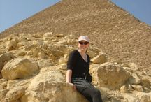 Sharm El Sheikh to Cairo - Excursion by Bus
