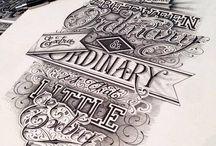 Piękno liter