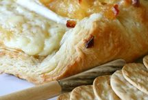 Brie recipes / by Barbara Gruben