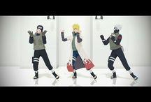 Team Minato <3
