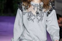 Alexis Mabille FW14 / Its all about Swarovski