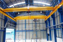 Ellsen 2 ton bridge crane in high quality for sale