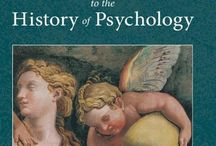 History  & theory of psychology