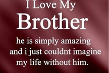 He aint heavy, he is my brother - Frikkels / Brother love