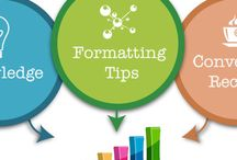 SEO / Search Engine optimization tips & guide