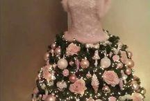 kerstboompop