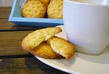 galletas de coco ¡Deliciosas! / galletas de coco ¡Deliciosas! fácil receta paso a paso.  http://www.golosolandia.com/2014/09/galletas-de-coco.html