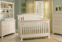 Brunswick Collection / Infuse your traditional nursery with the gorgeous styling of Munire's Brunswick Collection. Designed to grow with your baby, the Brunswick 4-in-1 Convertible Crib boasts timeless appeal with its gently arched back, prominent feet, and crisp white finish.
