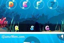 barne  App / for barn alder 4-6