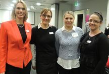 2014: Adelaide Connexions - June / Adelaide Business Women's Networking Event