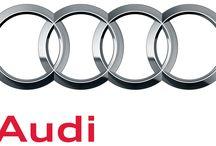 Audi / by Audi Brooklyn