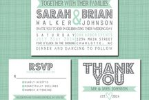 The Wedding Invitations