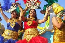 Goa Carnival 2015 / Goa's hot and happening festival, Carnaval 2015.One of its kind in India