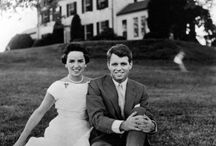 Bobby & Ethel. / by Lauren Harrell