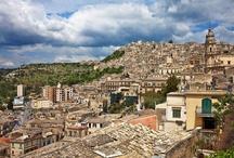Val di Noto / Barocco, architettura, paesaggi nel Val di Noto