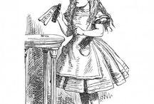 Sir John Tenniel for Lewis Carroll