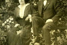 Couples / by Clackamas County Historical Society