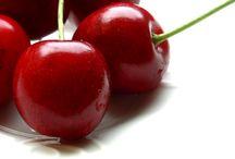 Sweet Cherry / Spring is coming - enjoy those fresh cherries