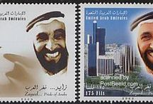 Modern Architecture Stamps / Stamps with topic Modern Architecture