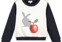Girls Designer Clothing
