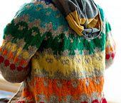 lana pequerrechiños / by Pia Sanjurjo