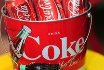 Coke and Sugar