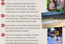 What's Happening at Hofsas House / News, Events and More!