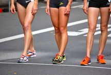Conditions - Stress Fractures / All About Stress Fractures / by Foot & Ankle Center of Washington
