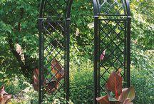Pet memorial garden / by Mandy Myers
