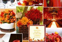 My Fall Wedding / by Ivanna Harrison