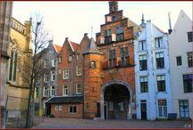 Steden (Holland)