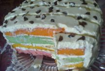 kue ku (my cake) / i made it