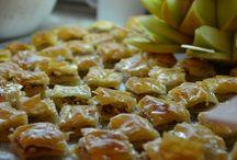 Greek buffet / Impression TTC Greek buffet.