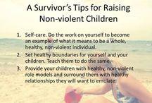 Adult Survivors of Childhood Trauma