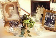 Family Inspiration Wedding