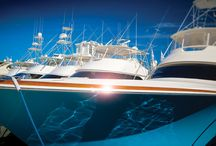 Boat Show Dream Boats / This year's Fort Lauderdale International Boat Show is showcasing the newest yachts available