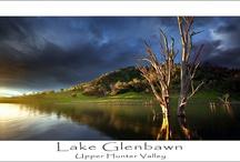 Lake Glenbawn
