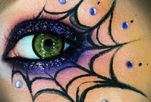 Halloween Eyes