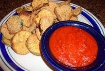 Appetizers / by Kathy Umlor