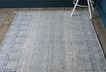 ADORN WITH RUGS / Adorn your floors in style with our greatest collection of rugs