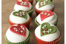 Recetas: cupcakes