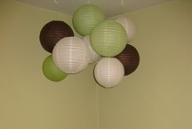 Nursery Decor  / by Hannah Sanders