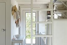 Summer houses, cabinets,patios