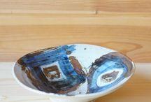 Plates / 皿