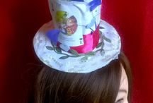 Alice in Wonderland / I hope you will like items here and will find something nice for you, your friends and your family.