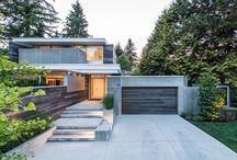 Modern házak / Házak