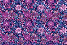 Sale Fabric at Owl & Drum!