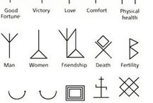 Geometric tattoo meaning